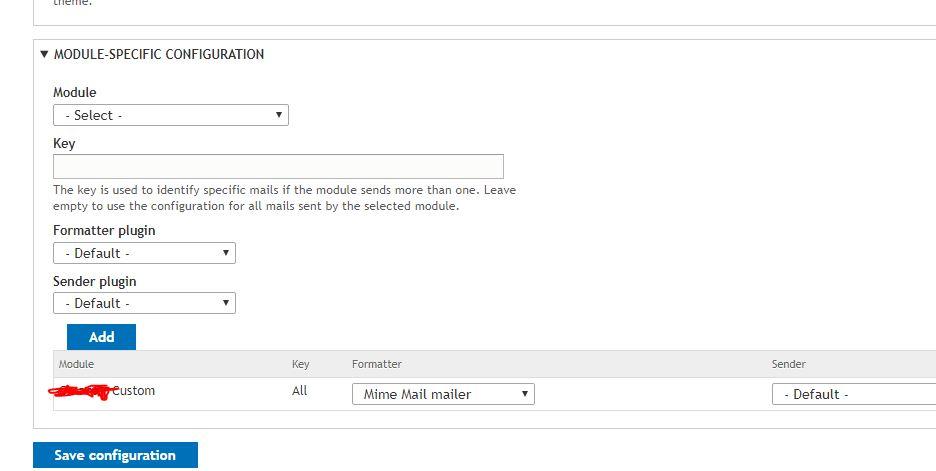 Drupal 8 sending custom html mailers - DigitalNadeem