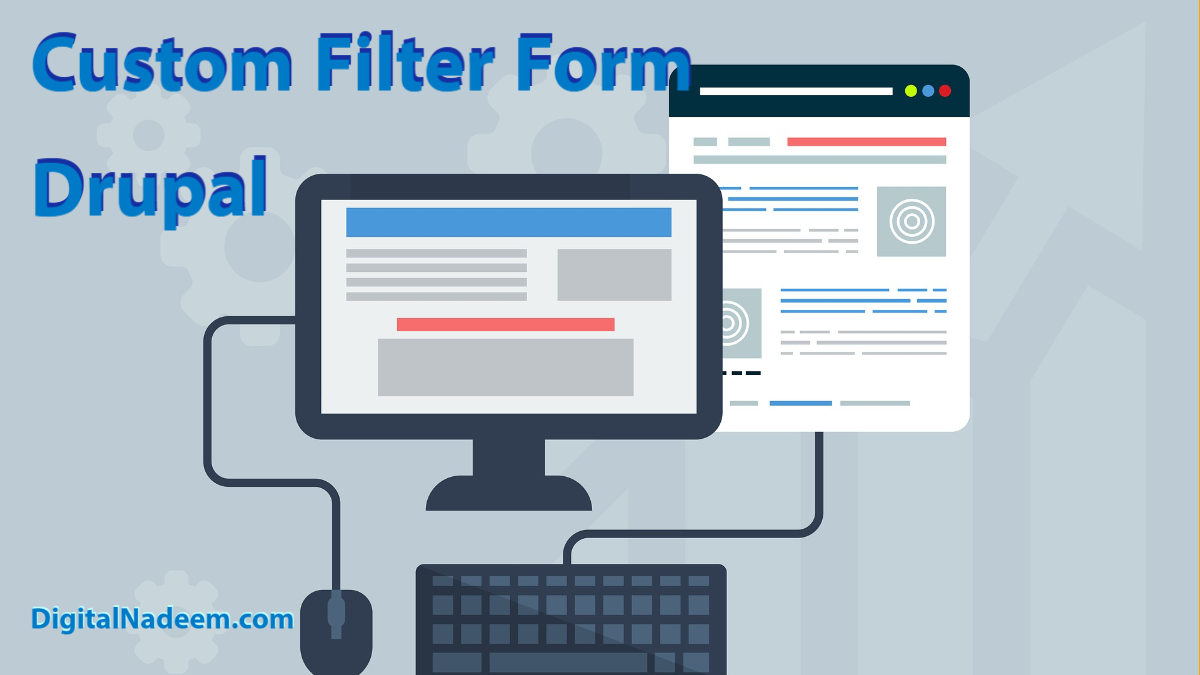 drupal_form